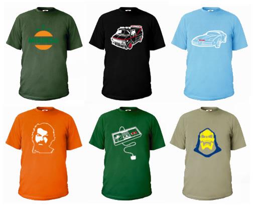 Camisetas Yalamazoo