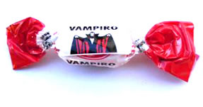 Caramelo Drácula